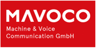 Machine & Voice Communication GmbH.